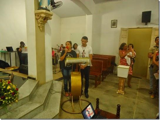 Festa da Misericórdia 2015 (2)