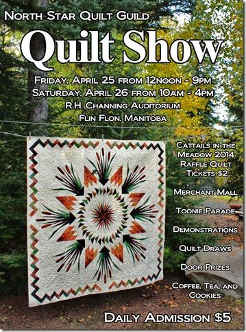 Quilt Show 2014L