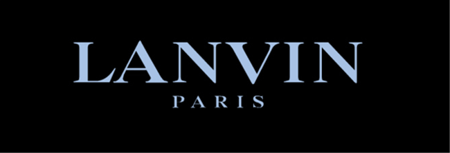 Lanvin_Logo
