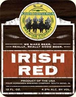 four_horsemen_irish_red