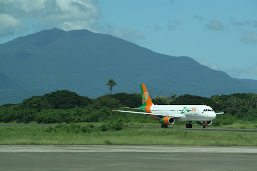ZestAir - Asia's most refreshing airline