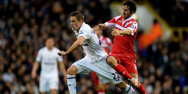 Prediksi QPR vs Tottenham Hotspur