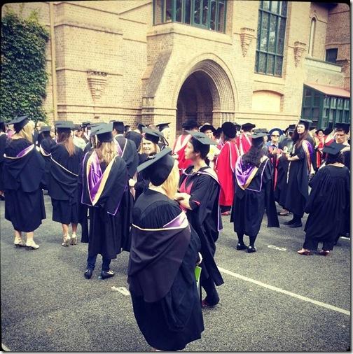 graduation 2103