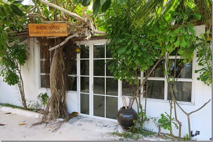 馬爾地夫居民島Mahibadhoo- Amazing Guesthouse (33)