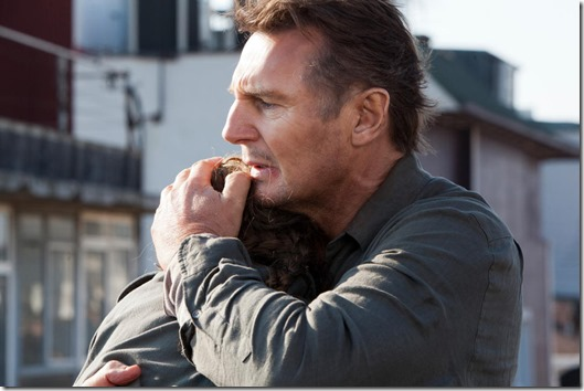 liam neeson reprises bryan mills role in TAKEN2