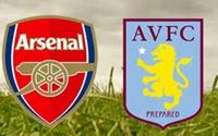 Prediksi Arsenal vs Aston Villa