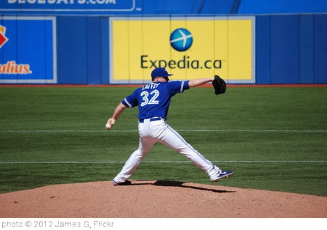 'Laffey delivers the pitch.' photo (c) 2012, James G - license: http://creativecommons.org/licenses/by/2.0/