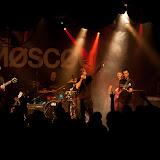 Juantxo Skalari & La Rude Band (Skalariak eta The Kluba) al Moscou