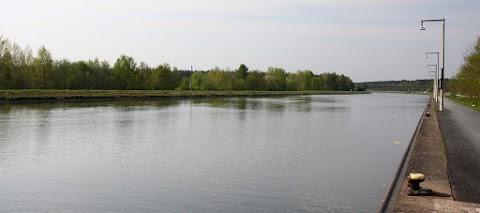 Bundeswasserstrasse Main-Donau-Kanal