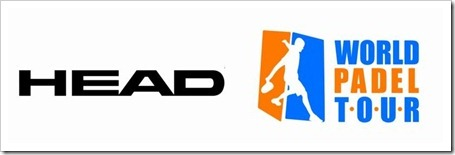 La nueva Padel Pro incorpora el logo del World Pádel Tour en su fieltro.