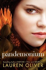 Lauren Oliver Pandemonium