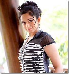 Indu Thampy  unseen pic