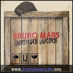 CD Bruno Mars - Unorthodox Jukebox: Target Deluxe Edition (2012), Cds Download, Baixar Cds, Cds Para Baixar, Cds Completos
