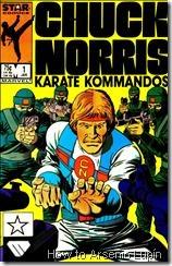 P00001 - Chuck Norris  y los Karat