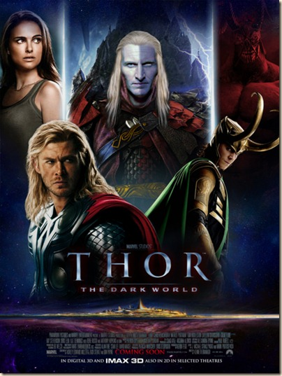 Thor2-DarkWorld-MoviePoster