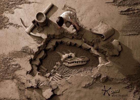 escultura em areia 03