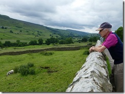 swaledale colin at reeth