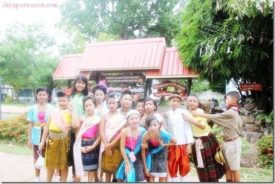เที่ยวจันทบุรี รรบ.หนองตาไก้ฯ036-20110714