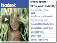 Scaricare video da Facebook in HQ o estrarre l'audio in mp3 con Chrome