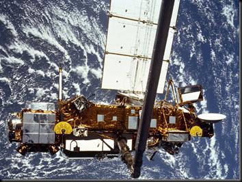 UARS (Foto: NASA)