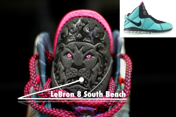 Breaking Down Every LeBron Shoe in the 8220What The8221 LeBron 11
