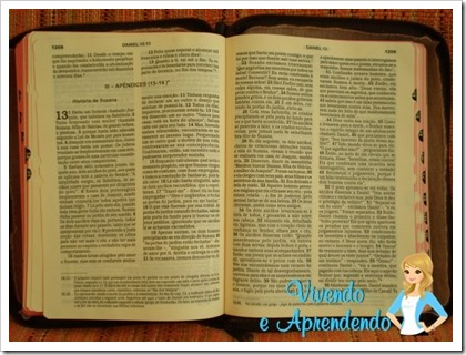 Bíblia Sagrada1