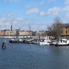 Dernière demie journée à Stockholm
