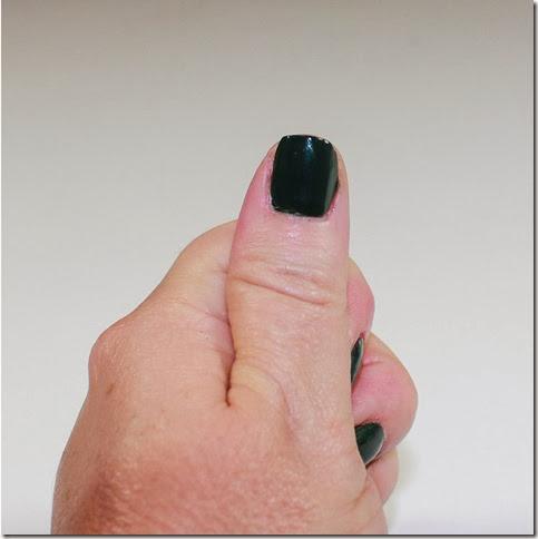 Zoya Hunter Nails 2