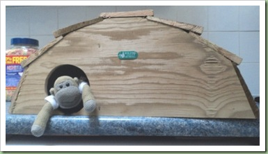 Hedgehog House 1