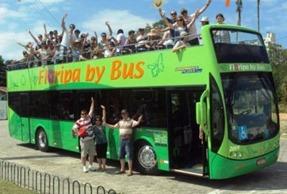 bus Floripa