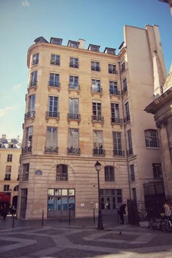 PARIS MARIE BIBLIOTHEQUE 2