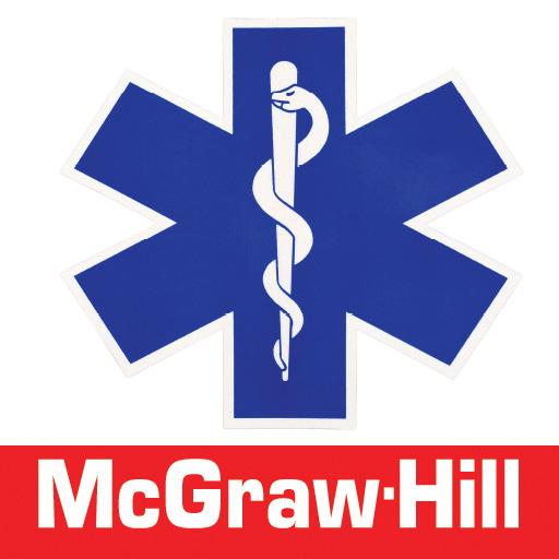 EMS Pocket Drug Guide TR 醫療 App LOGO-硬是要APP