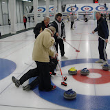 Curling Plauschturnier 2007