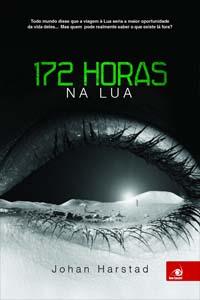 172 Horas na Lua, por Johan Harstad