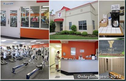 Onley VA YMCA