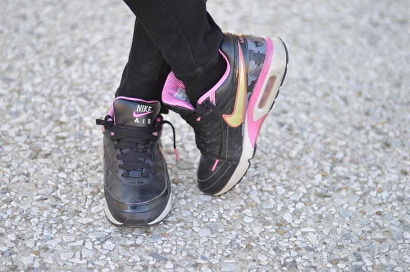 Nike, Nike Air Max, Pink Nike, Pink Air Max, Nike sneakers