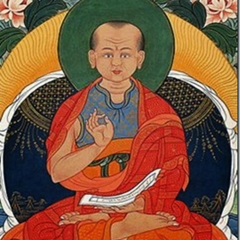 Tám Bài Kệ Chuyển Hoá Tâm/Eight Verses of Training the Mind - Geshe Langri Thangpa
