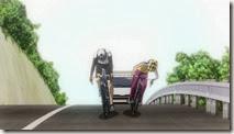 Yowamushi Pedal - 09 -11