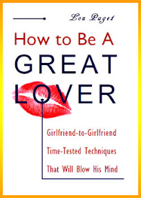 Cover of Lou Paget's Book How To Be A Great Lover