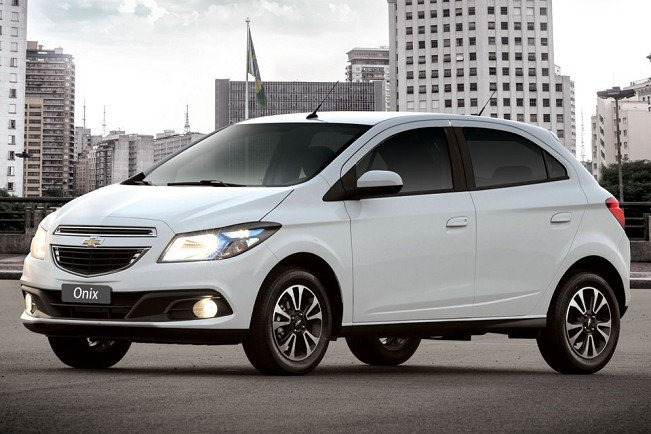 Bertera Chevrolet: New Chevrolet Onix is GM's Answer to ...