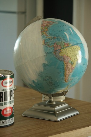 Priming Globe