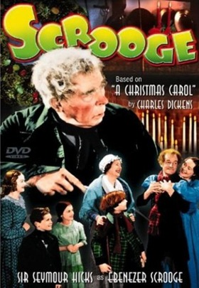 SCROOGE 1935
