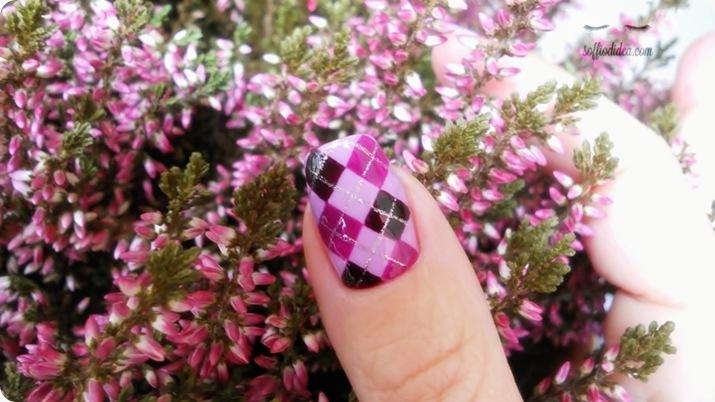 nailart-nail art-soffiodidea-soffio di dea-rombi-19a