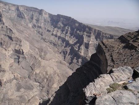 28. Marele canion Jabal Shams.JPG