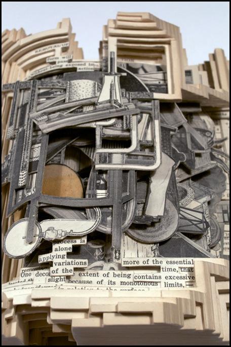Brian Dettmer sculpteur de livres (15)