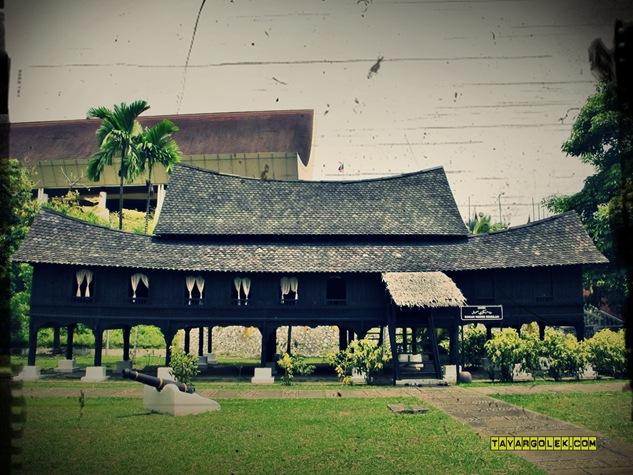 Rumah Lama Negeri Sembilan