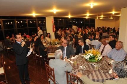 Prêmio Fecomércio em Goiânia