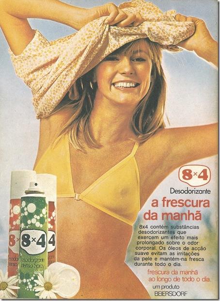 8x4 desodorizante santa nostalgia 1