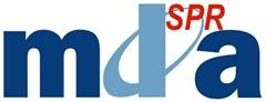 spr mda logo
