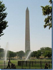 1327 Washington, DC - Washington Monument